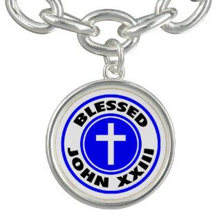 Välsignade John XXIII Berlockarmband