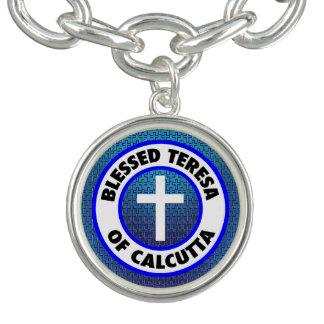 Välsignade Teresa av Calcutta Armband