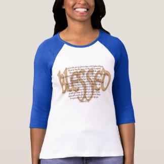 Välsignat - Beatitudes Tee Shirts