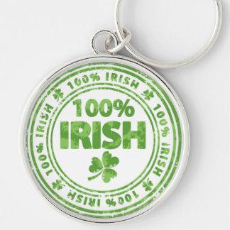 Valuegem 100% irländska nyckelring