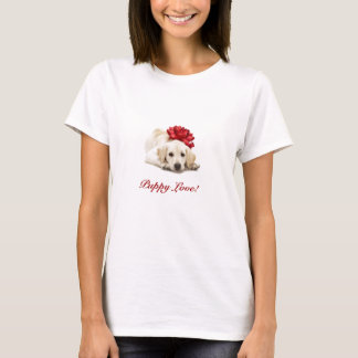 Valuegem valp LoveTShirt T Shirt