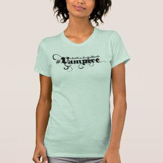 #Vampire - svart gotiska Grungekvinna Tanktop
