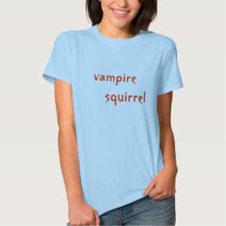 vampyr      ekorre tshirts