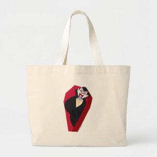 Vampyr Tote Bags