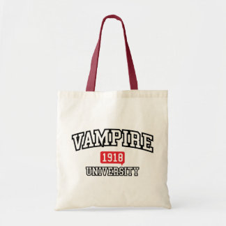 Vampyr Budget Tygkasse