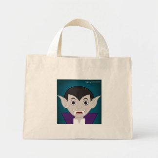 Vampyr Mini Tygkasse