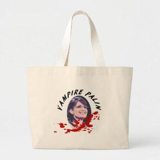 Vampyr Palin Tygkasse