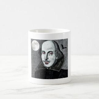 vampyr shakespeare kaffemugg