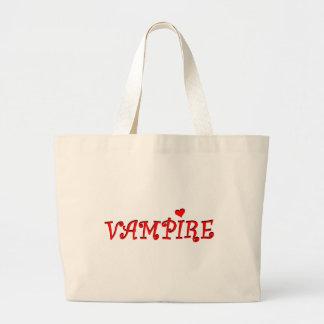 vampyr tote bag