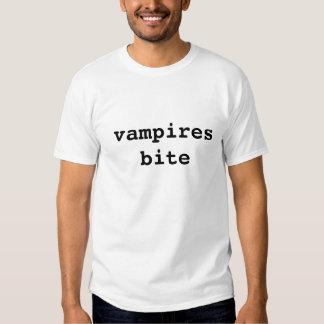 Vampyrbita Tee