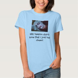 vampyrchemoskjorta tröja
