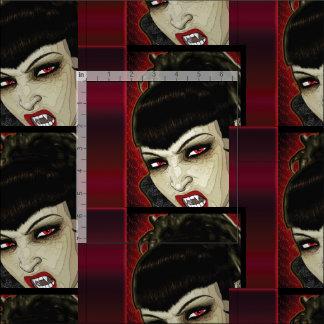 Vampyren biter mig den roliga odödan tyg