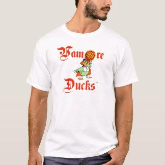 Vampyren duckar logotypT-tröja T Shirt