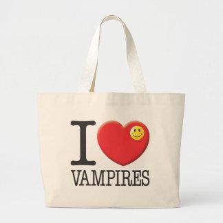 Vampyrer Tygkassar
