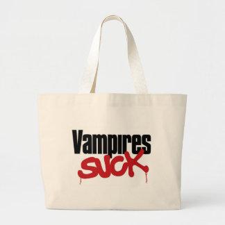 Vampyrer suger tygkasse