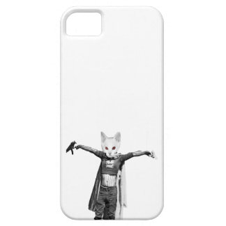 vampyrkattungemördare iPhone 5 cover