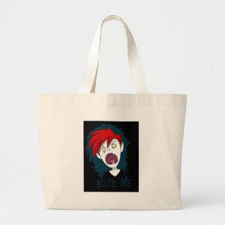Vampyrpojkar Tote Bags