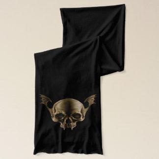 VampyrskalleScarf Halsduk