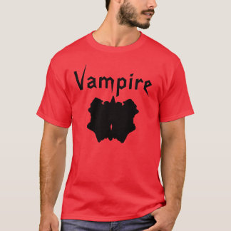 Vampyrutslagsplatsskjorta T Shirt