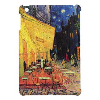 Van Gogh Cafeterrass på natten iPad Mini Skal
