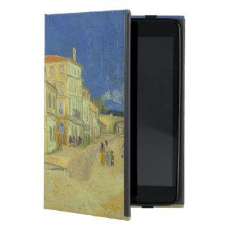 Van Gogh | det gula huset | 1888 iPad Mini Skydd