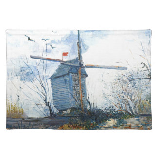 Van Gogh: Mala av Galette Bordstablett