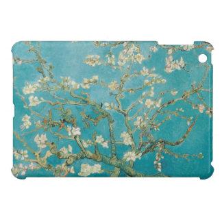 Van Gogh mandelblommar iPad Mini Mobil Skydd