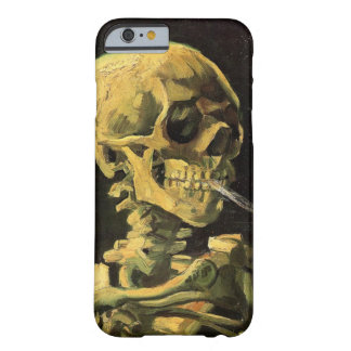 Van Gogh skalle med den brinna cigaretten, Barely There iPhone 6 Skal