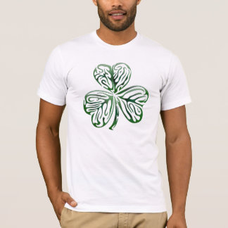 Vanclover löv tshirts