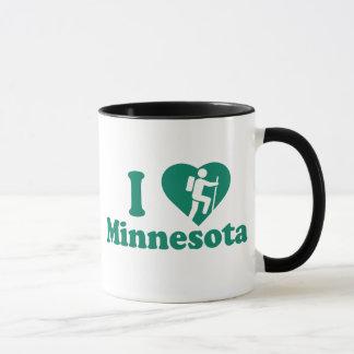 Vandring Minnesota Mugg