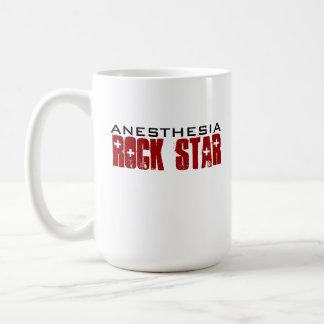 Vanlig anestesiRockStar mugg -