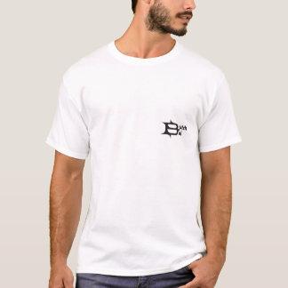 Vanlig T med snaggningen Boi T-shirt