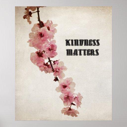 Vänlighetmaterier Affischer