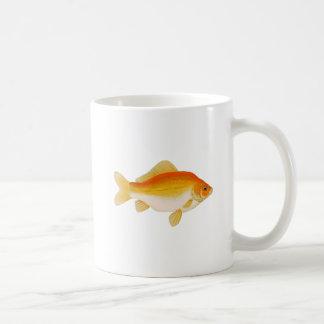 Vanligt guldfisk kaffemugg