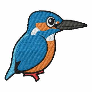 Vanligt Kingfisherbroderi
