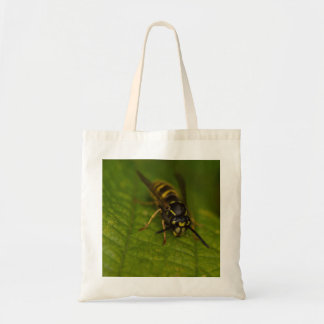 Vanligt Wasp Tygkasse