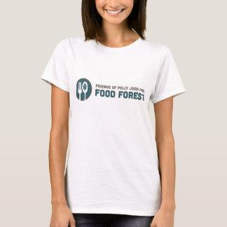 Vänner av den Polly Judd matskogen Tröjor