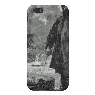 Vänta signalera iPhone 5 cases