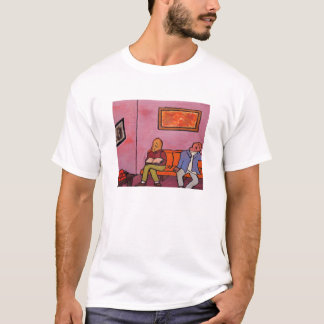 Vänta T-shirt