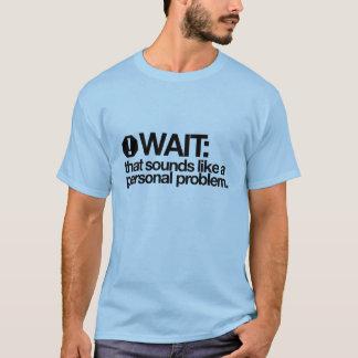 Vänte Tshirts
