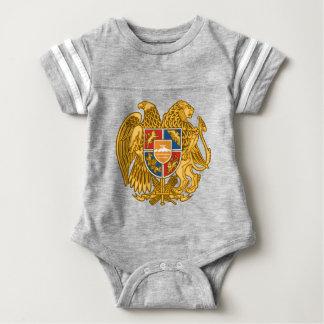 Vapensköld av Armenien - armenisk Emblem T Shirt