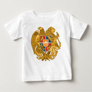 Vapensköld av Armenien - armenisk Emblem T Shirts