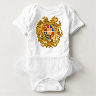 Vapensköld av Armenien - armenisk Emblem Tee Shirts