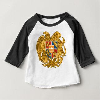 Vapensköld av Armenien - armenisk Emblem Tröja