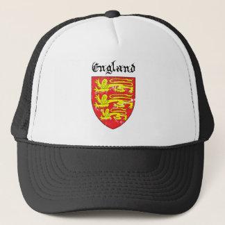 Vapensköld av England Keps