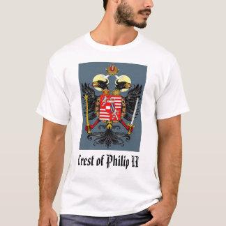 Vapensköld av Phillip II, vapensköld av Philip II Tröjor