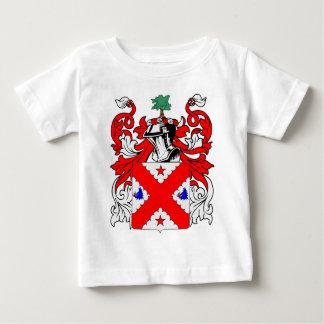 Vapensköld för andersson (skott) tee shirt