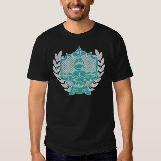 Vapensköld för broderskap för ZetaZetaZeta - T-shirt