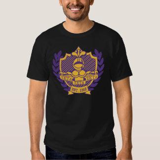Vapensköld för broderskap för ZetaZetaZeta - T-shirts