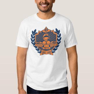 Vapensköld för broderskap för ZetaZetaZeta - Tee Shirts
